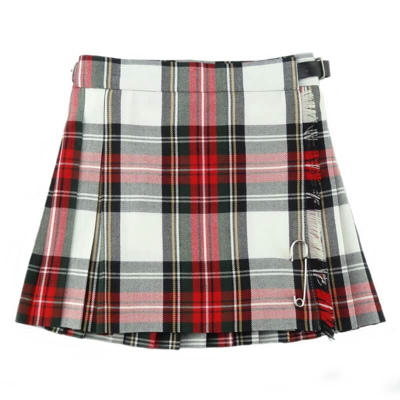 Dívčí kilt Dress Stewart