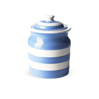 Dóza Blue Stripes 1680ml - Cornishware