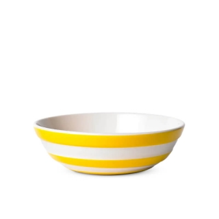 Miska na cereálie Yellow Stripes - Cornishware