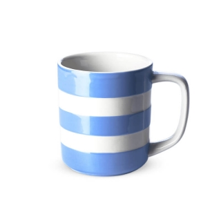 Hrnek Blue Stripes 280ml - Cornishware