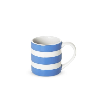 Hrnek Blue Stripes 110ml - Cornishware