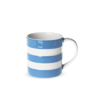 Hrnek Blue Stripes 180ml - Cornishware