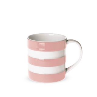 Hrnek Pink Stripes 180ml - Cornishware
