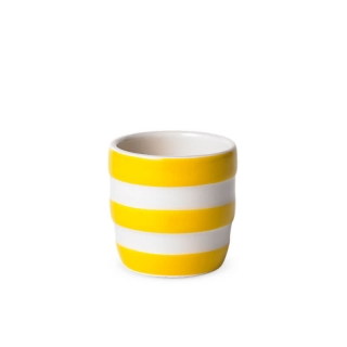 Stojánek na vejce Yellow Stripes - Cornishware